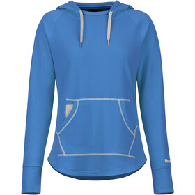 Marmot La Linea Pullover Mujer, classic blue